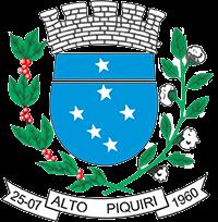 Prefeitura do Munic�pio de Alto Piquiri